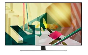 Samsung Q70T QLED Smart 4K TV 65'' Display