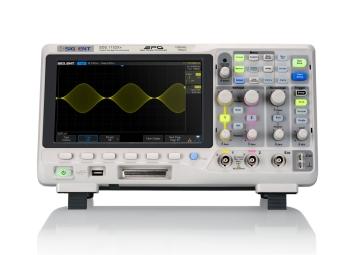 Siglent SDS1102X 100MHz Dual Channel Oscilloscope