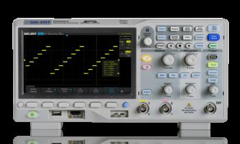 Siglent SDS2352X-E 350MHz SPO Digital Oscilloscope