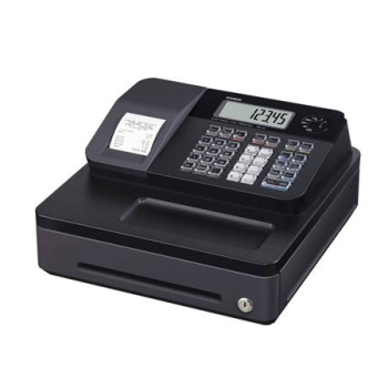 Casio SE-G1S Single Roll Cash Register