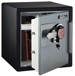 SentrySafe Fire -Safe OA-3817