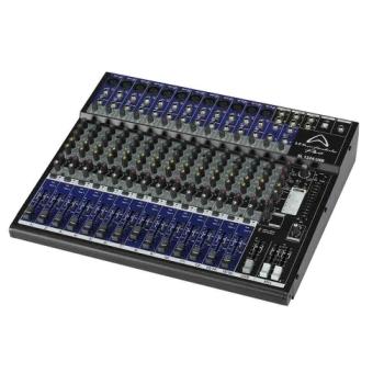 Wharfedale Pro SL1224USB 16 Channel Audio Mixer