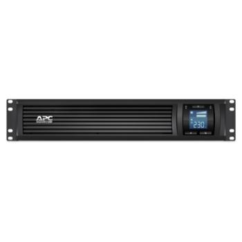 APC Smart-UPS C 2000VA LCD RM 2U 230V UPS