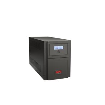 APC SMV2000AI-MSX SMV 2000VA 230V, Universal Outlet Easy UPS