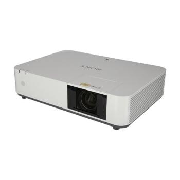Sony VPL-PWZ10 5,000 Lumens WXGA Laser Light Source Projector
