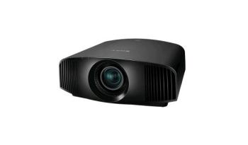 Sony VPL-VW260/B 1,500 4K SXRD Home Cinema Projector