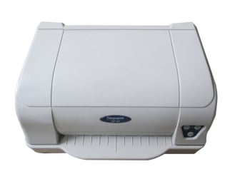 Compuprint SP40 24 Pin Serial Dot Matrix Printer