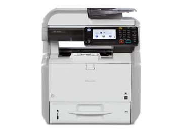 Ricoh SP4510SF Color Laser Multifunction Printer