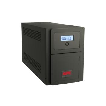 APC SMV1000I-MSX SMV 1500VA 230V, Universal Outlet Easy UPS