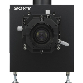Sony SRX-T615 4K digital Projector for Industrial Visualization and Simulation Applications