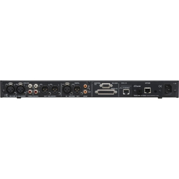 Tascam SS-R250N Memory Recorder with Networking