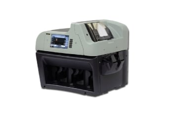 Hitachi ST-350N Practical Multi-Currency Sorter and BankNote Counter