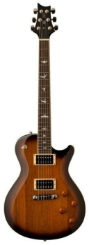 PRS Standard 245 Electric Guitar in Tobacco Sunburst Finish