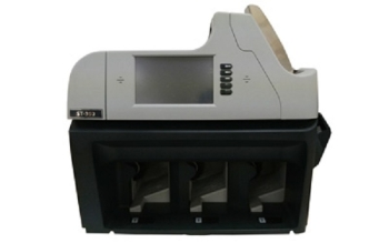 Hitachi HT-350 Money Counting Machine