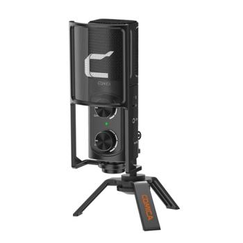 Comica Audio STM-USB USB Condenser Cardioid Microphone