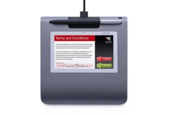 """Wacom STU-530 Digital Signature Color LCD 5"""" Tablet"""