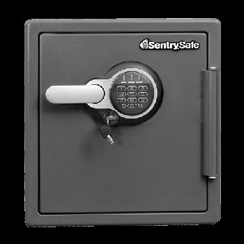 SentrySafe STW123GDC Digital Lock Fire Proof Safe