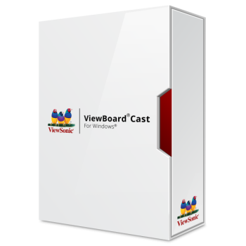 ViewSonic Software SW-101 ViewBoard Cast for Windows