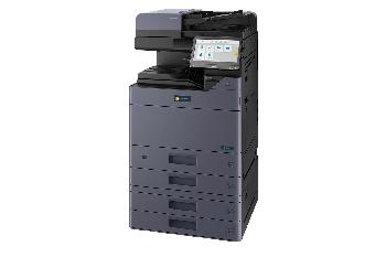 Kyocera Triumph-Adler TA 2508ci Copying & Printing Per Minute 25 Pages Multifunctional Printer