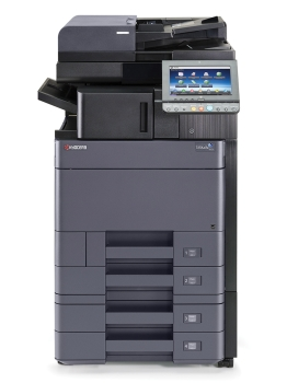 Kyocera Taskalfa 4002ci A3/A4 Colour Multi-Functional Printer