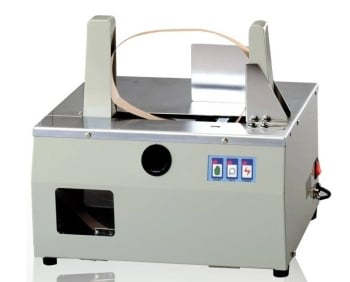 Tay-Chian TZ-888 Medium Duty Automatic Paper and Plastic Banding Machine