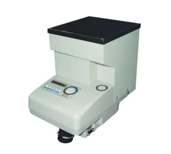 Tay-Chian TC-210 Universal Coin Counting Machine