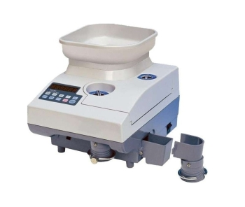 Tay-Chian TC-220 Heavy Duty Coin Counting Machine