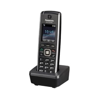 Panasonic KX-TCA285CE Standard DECT Handset with Built-in Bluetooth