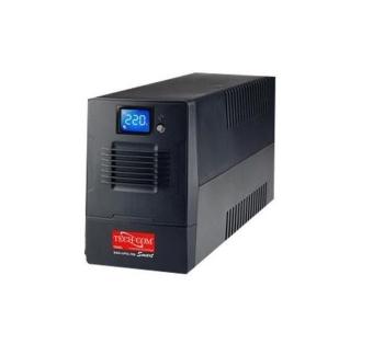 Techcom 1.225kVA/ 1225VA SSD UPS