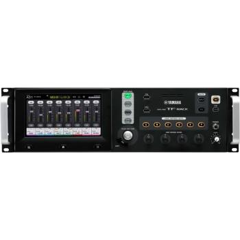 Yamaha TF-Rack 40-channel Digital Rackmount Mixer
