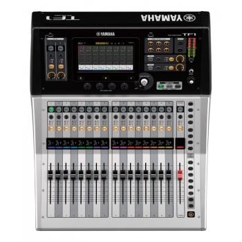 Yamaha TF1 16 channels + 1 Master Digital Mixing Console