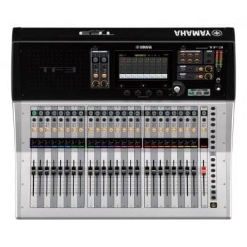 Yamaha TF3 48-Channel Digital Mixer