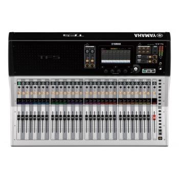 Yamaha TF5 48 Input Mixing Channels Digital Mixer
