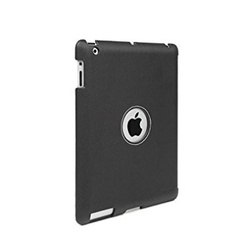Targus Back Cover For iPad 3 - Black