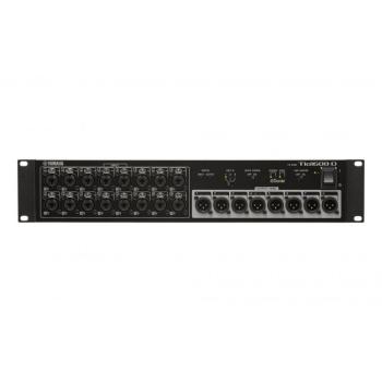 Yamaha TIO1608-D Digital Stage Box with Dante