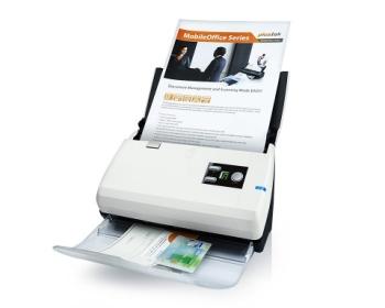 Plustek PS30D Smart Office 600 DPI Duplex Document Scanner