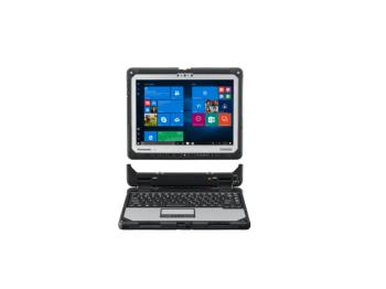 "Panasonic CF-33-Pro 12"" Screen Toughbook (Intel Core i7, 8GB, 256GB SSD)"