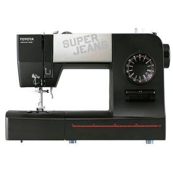 Toyota SUPERJ15 Sewing Machine