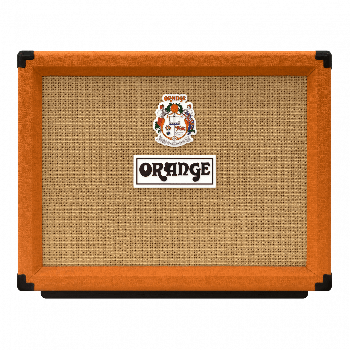 "Orange TremLord 30 1x12"" 30-watt Combo Amp"