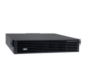 Tripp Lite BP36V27-2US External 36V 2U Rack/Tower Battery Pack for UPS System