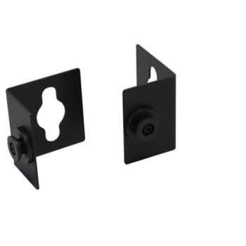 Tripp Lite SmartRack Bracket Accessory, Enables Vertical PDU Installation with Rear-Facing Outlets