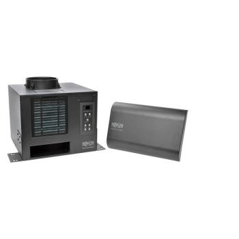 Tripp Lite SmartRack Wall-Mount Server Rack Cooling Unit - 2,000 BTU, 120V