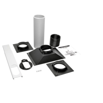 Tripp Lite SmartRack Exhaust Duct Kit for SRCOOL7KRM