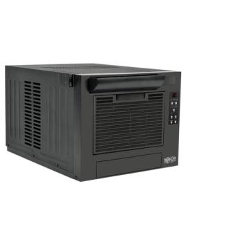 Tripp Lite SmartRack Rack-Mounted Server Rack Cooling Unit - 7,000 BTU, 120V