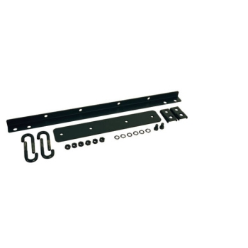Tripp Lite SmartRack Hardware Kit, Connects SRCABLELADDER to a wall or Open Frame Rack