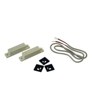 Tripp Lite SmartRack Magnetic Door Switch Kit for Front and Rear Doors, Requires ENVIROSENSE, TLNETEM, E2MTHDI or E2MTDI