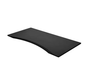 """Tripp Lite WorkWise Contoured Standing Desk Top, 60 x 30"""""""