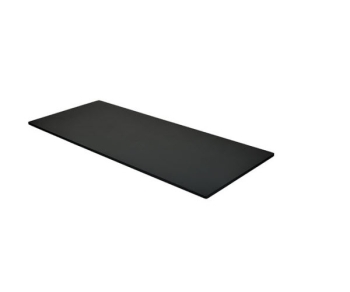 """Tripp Lite WorkWise Standing Desk Top, 72 x 30"""""""