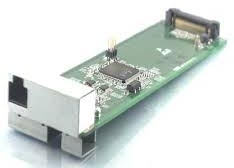 NEC Expansion Chassis Expansion Board PABX System
