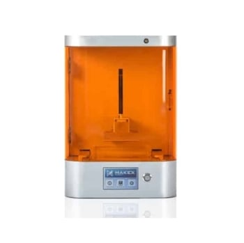 MakeX M-Jewelry U30 DLP 3D Printer